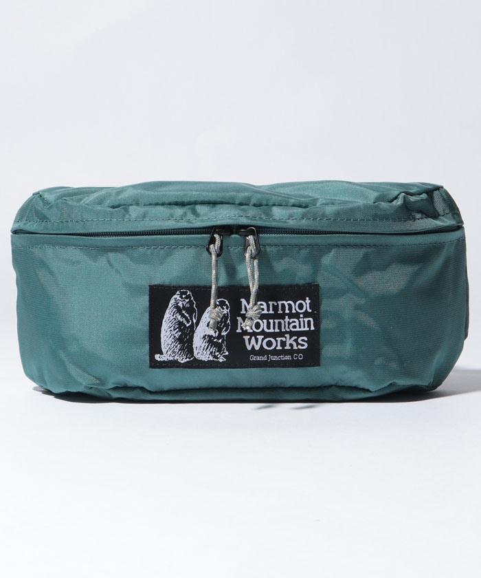 MMWウエストバッグ / MMW Waist Bag