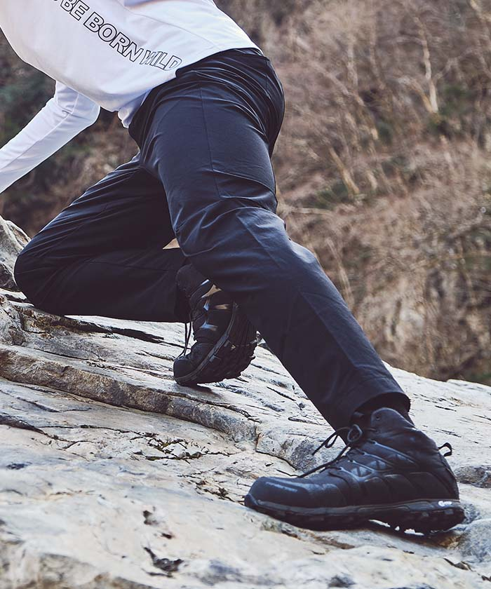 74' Flex Pants