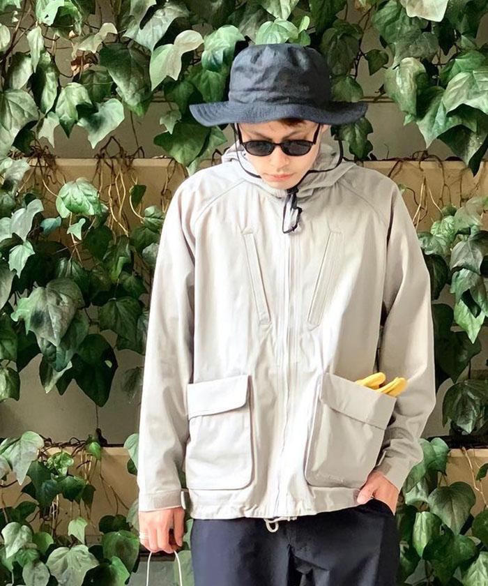 【難燃】バーナビージャケット/Burnaby Jacket