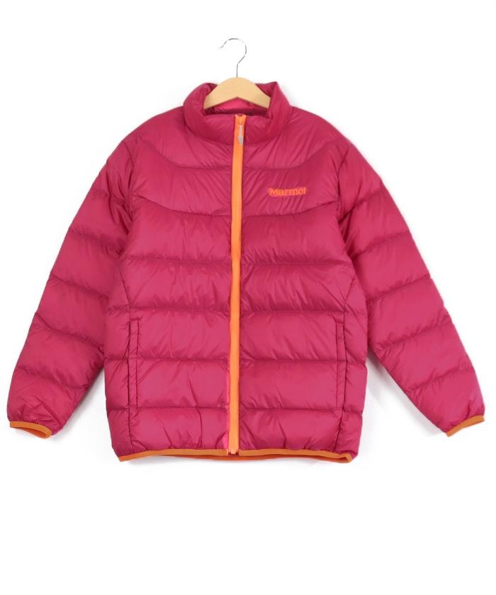 Kid's Douce Down Jacket