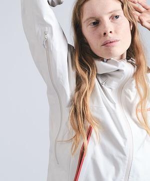 【GORE-TEX】ウィメンズコモドRLジャケット / W's Comodo RL Jacket