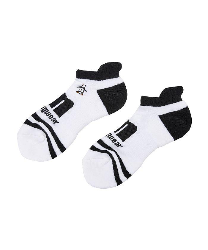 【ENVOY/エンボイ】アンクル丈ソックス 靴下