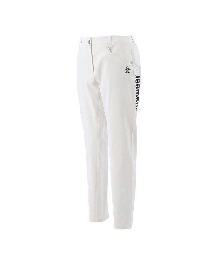 【ENVOY/エンボイ】神白パンツ(9分丈)