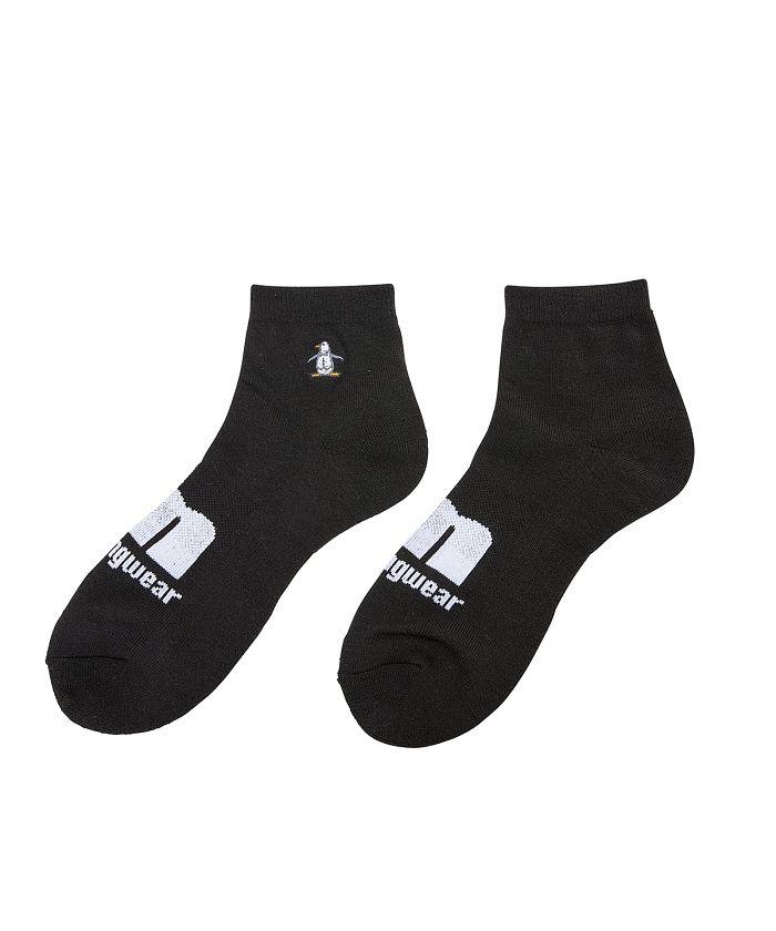 【ENVOY/エンボイ】ショート丈ソックス 靴下