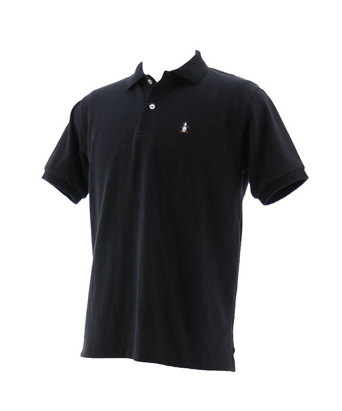 USAポロ70'セットイン半袖シャツ