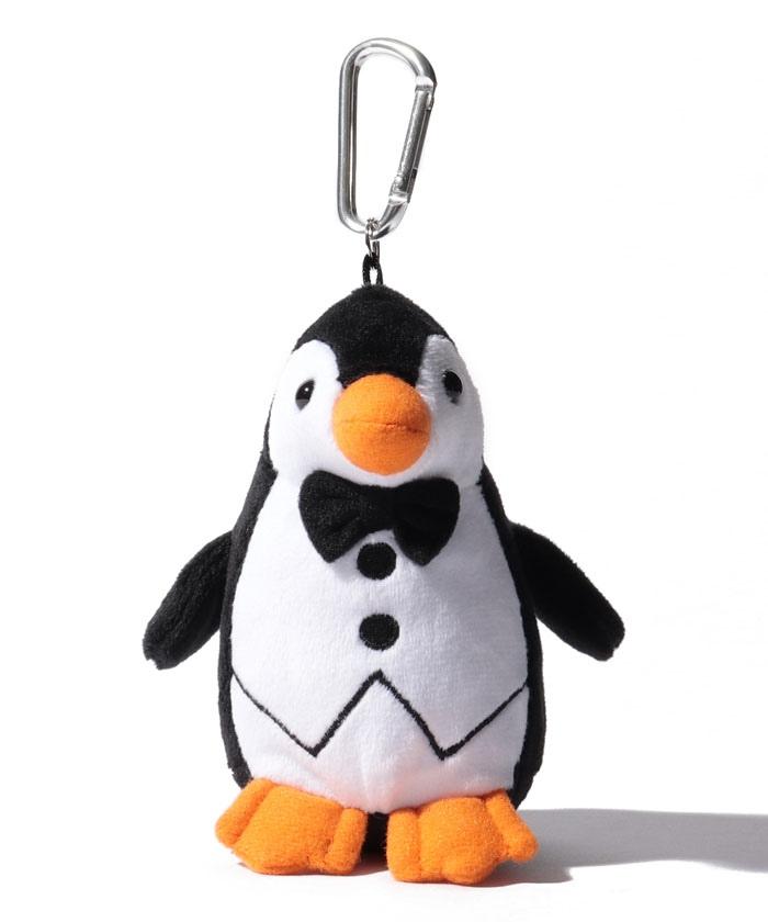 """ペンギン""""リトル・ピート""""型エコバッグ"""