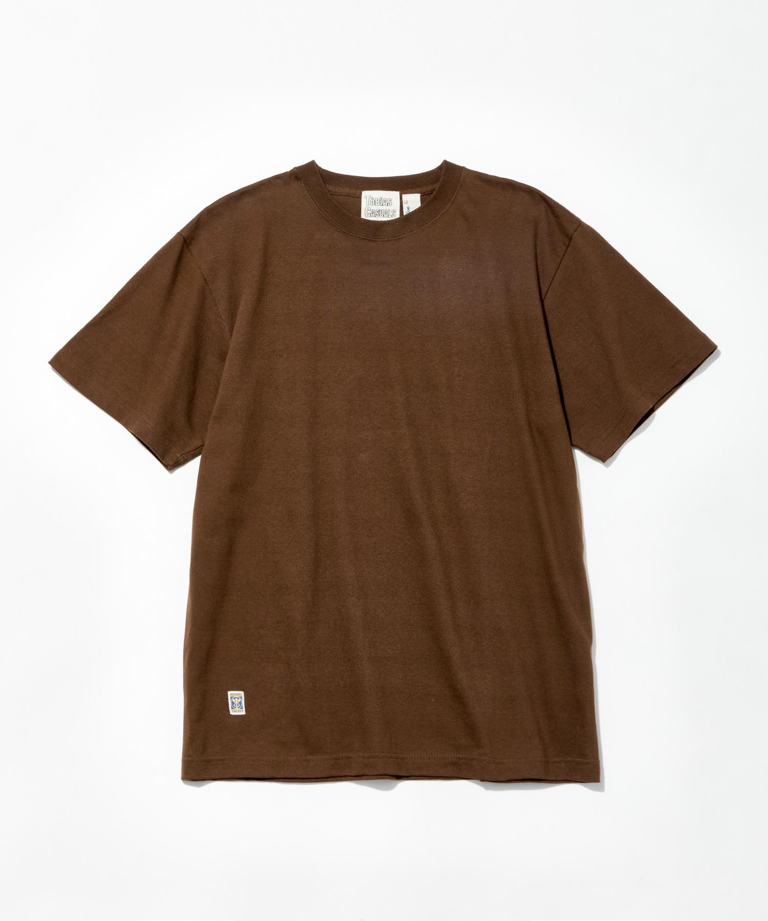 【Grand-Slam】TOBIAS CASUALS×Munsingwear コラボレーションTシャツ