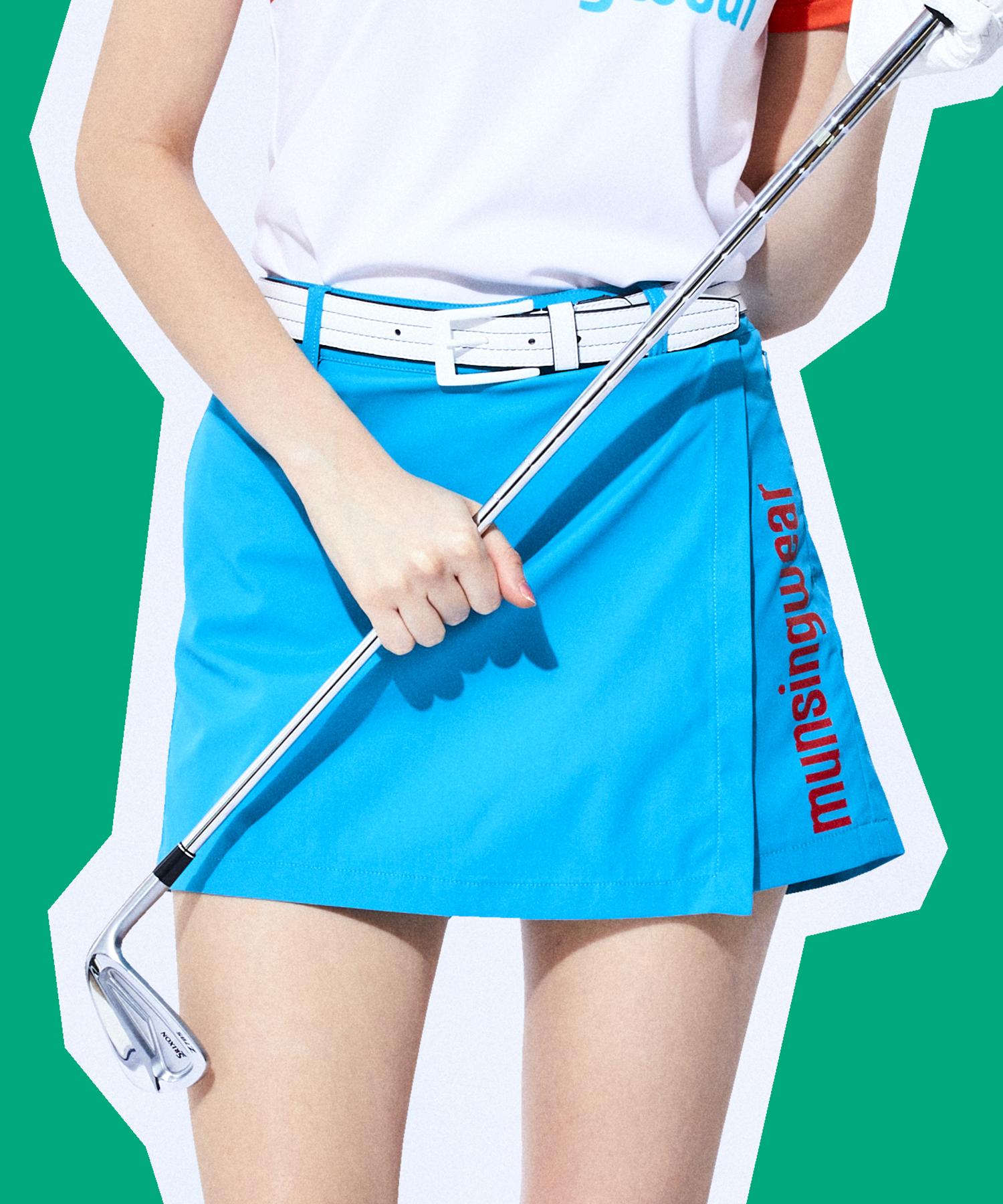 【ENVOY】ストレッチキュロットパンツ(股下13cm)【サンスクリーン・キープクリーン】