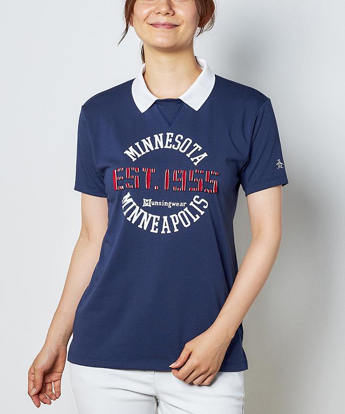 オーガニックコットン半袖シャツ