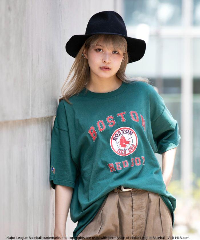 【Grand-Slam】MLB×Munsingwear コラボレーションTシャツ