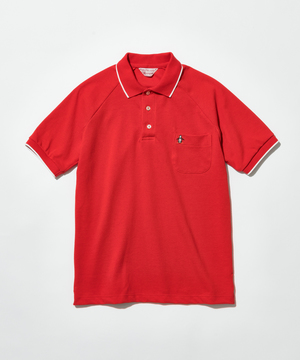 【Grand-Slam】Made in U.S.A.復刻スタンダードポロシャツ