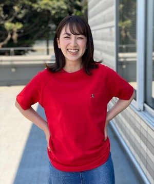 【Grand-Slam】Made in U.S.A.復刻スタンダーTシャツ