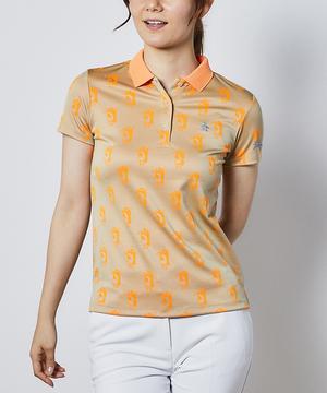 【LEDANIAコラボ】ポジョジャカード半袖シャツ