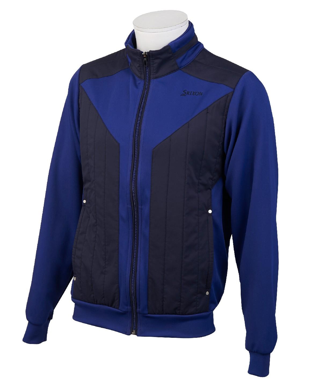 Hybrid jersey jacket / ハイブリッドジャージジャケット