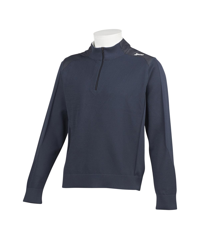 ウォーターバウンスハージップセーター
