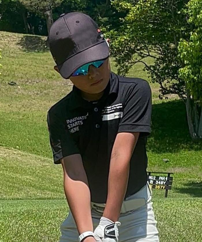 【ジュニア別注】 定番半袖シャツ