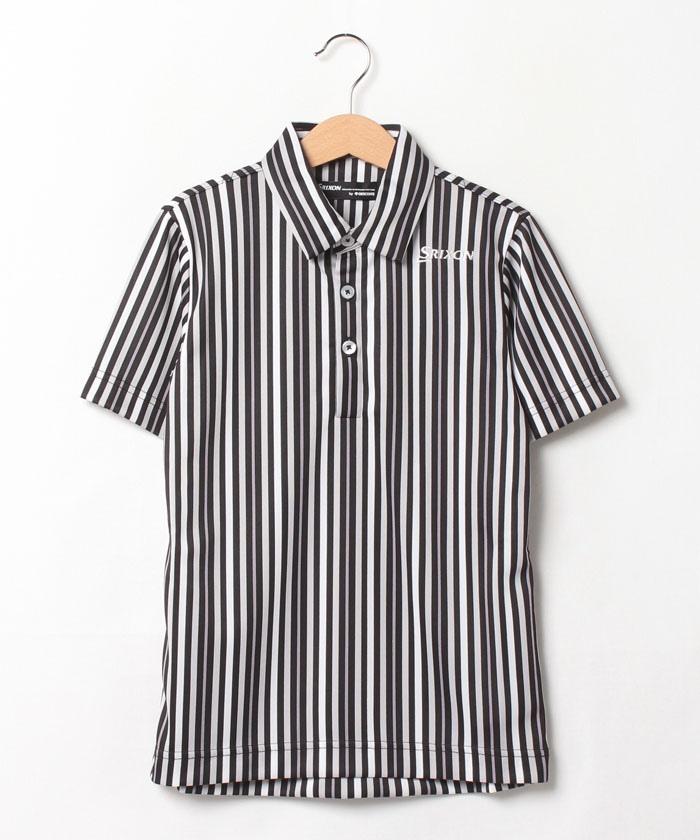 【松山英樹選手着用モデル ジュニア別注】 プロモデルシャツ