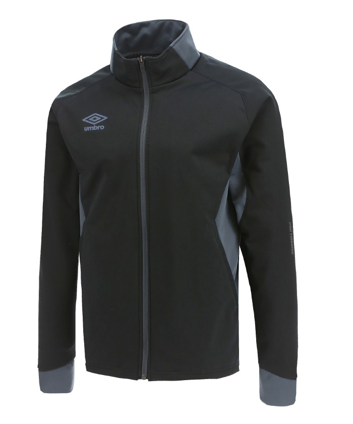 【軽くて、動ける防寒着】 サーモシェルジャケット |耐水圧・防風・はっ水・保温