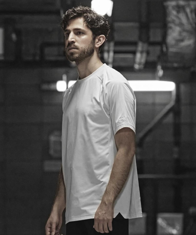 コットンライク半袖Tシャツ |吸汗・速乾・ストレッチ