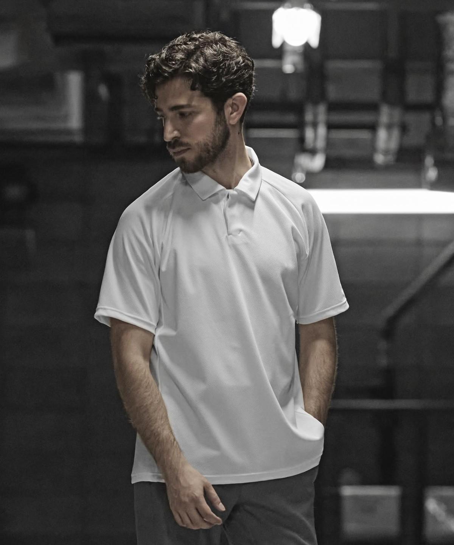半袖ポロシャツ |20分+で乾く驚きの速乾性!!|高速脱水・放熱・吸汗・速乾|