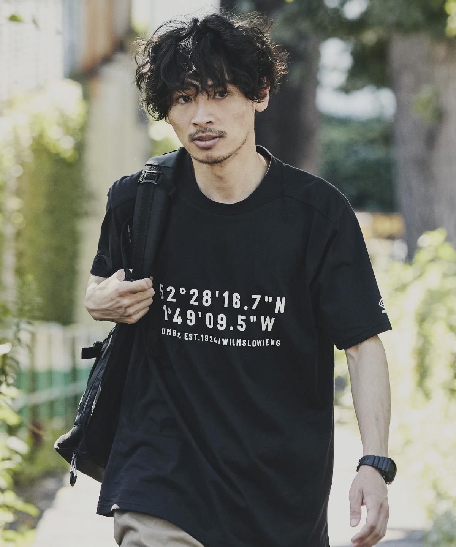 ドライコットン半袖Tシャツ |吸汗・速乾