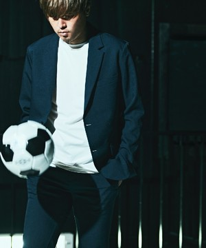 【Umditional SUIT】Umditional Jacket/アンディショナルジャケット |ストレッチ|スーツ|アンディショナ