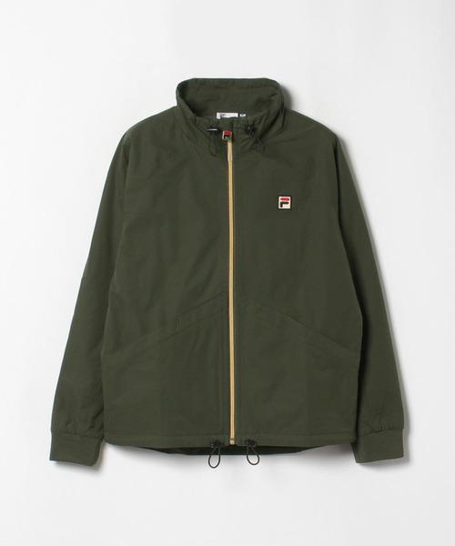 【セットアップ対応商品】ウィンドアップジャケット
