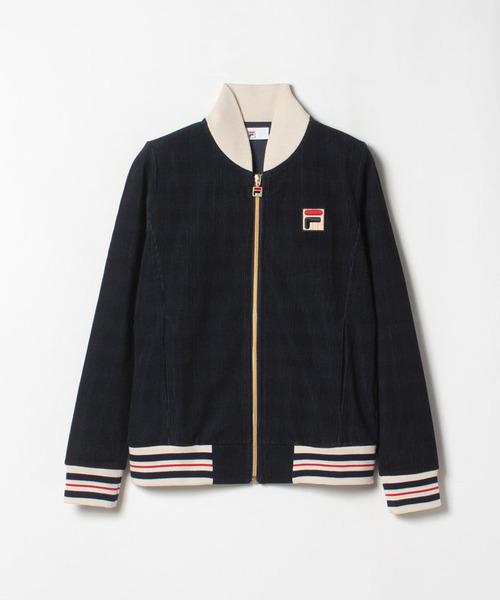 【セットアップ対応商品】トラックジャケット