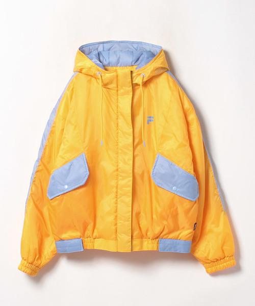 パデットジャケット