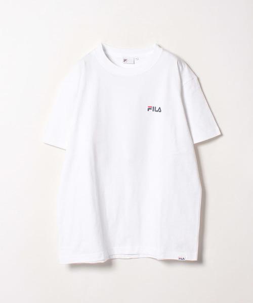 FILA×BADMOODTシャツ