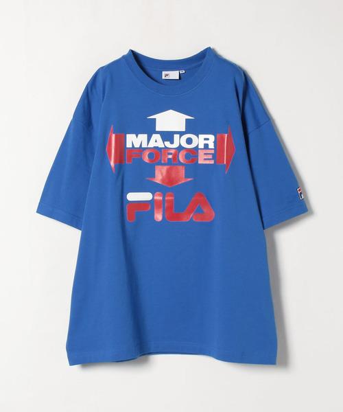 MFロゴTシャツ