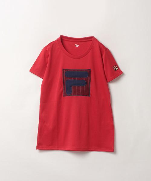 チュールTシャツ