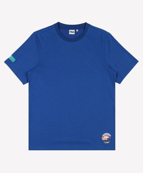 Color TreeTシャツ
