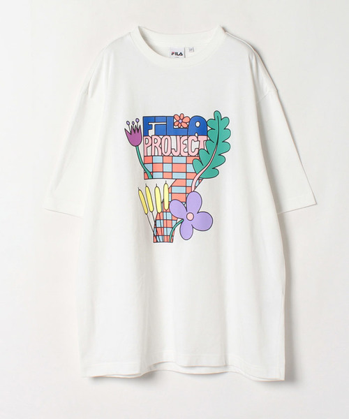 FILA SevenTシャツ