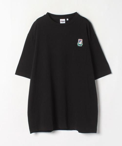 Earth PoketTシャツ