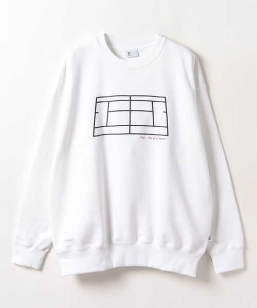 クルーネックシャツ メンズ トップス