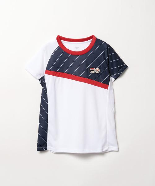 110 ゲームシャツ レディース トップス