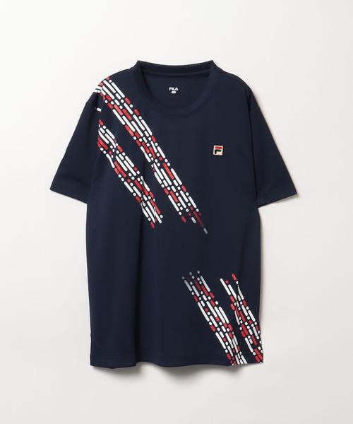ゲームシャツ メンズ トップス