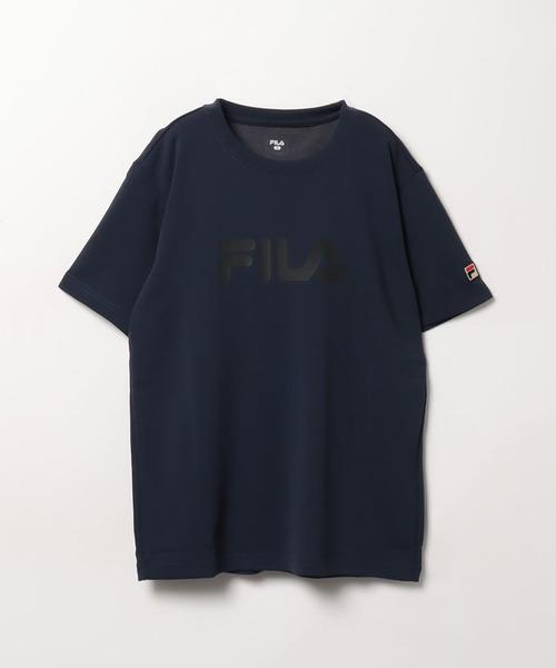 ロゴTシャツ メンズ トップス