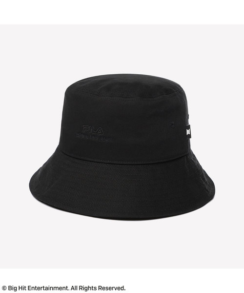BTS NOW ON OVERFIT BUCKET HAT