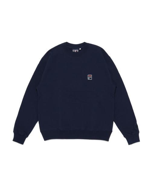 ユニセックス クルーネックシャツ<トップス>(FFM9772)