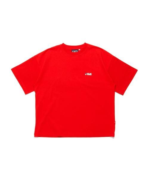 ユニセックス クルーネックシャツ<トップス>(FFM9777)