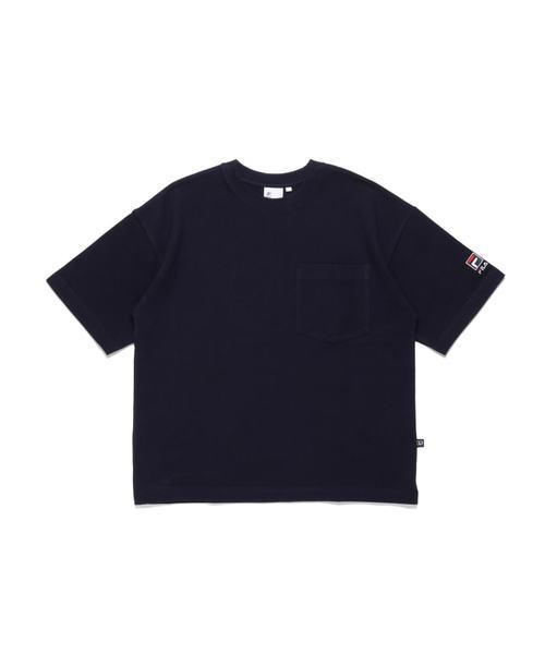 ユニセックス クルーネックシャツ<トップス>(FFM9802)