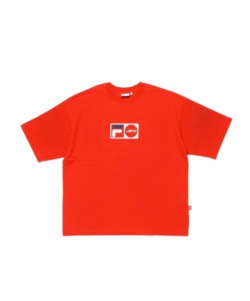 ユニセックス クルーネックシャツ<トップス>(FFM9841)