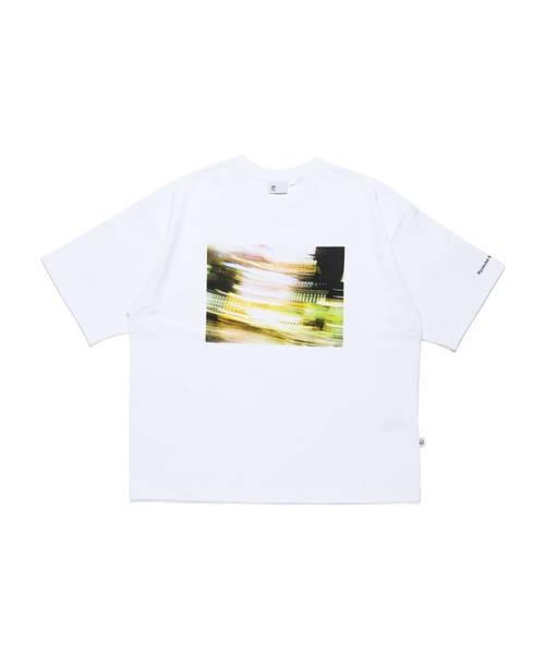 ユニセックス クルーネックシャツ<トップス>(FFM9848)