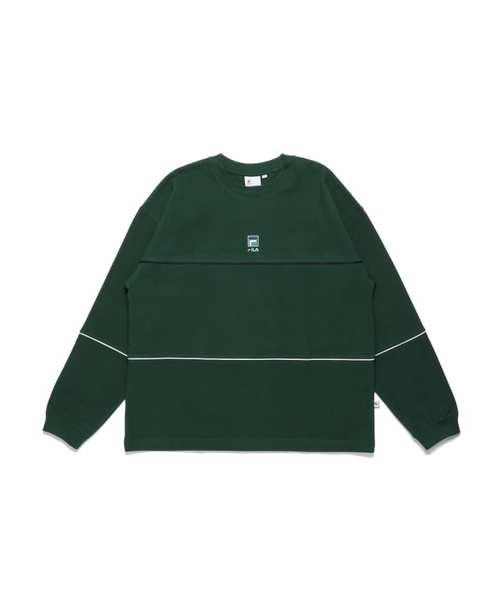 ユニセックス クルーネックシャツ<トップス>(FFM9801)