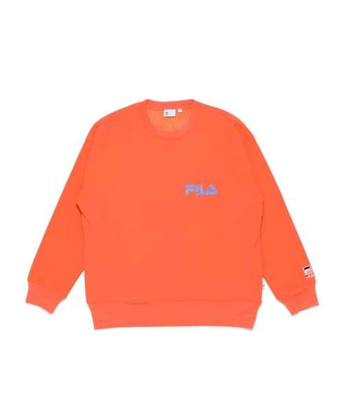 ユニセックス クルーネックシャツ<トップス>(FFM9804)