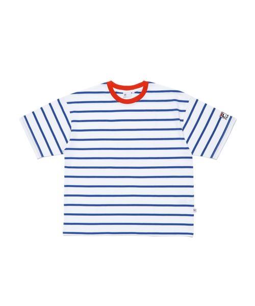 ユニセックス クルーネックシャツ<トップス>(FFM9834)