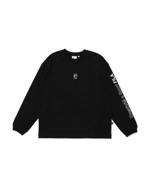 ユニセックス クルーネックシャツ<トップス>(FFM9807)