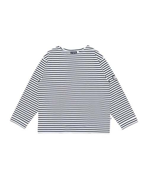 ユニセックス クルーネックシャツ<トップス>(FFM9774)